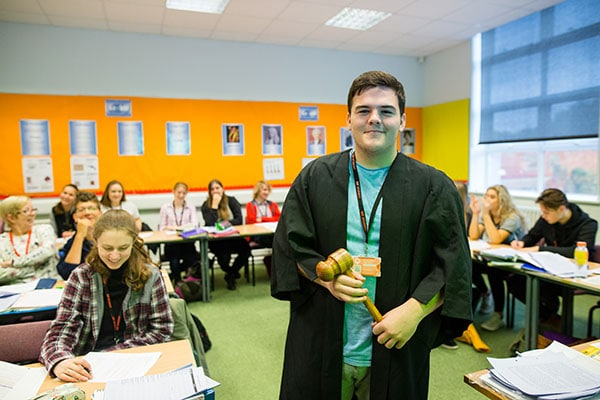 Law – A Level