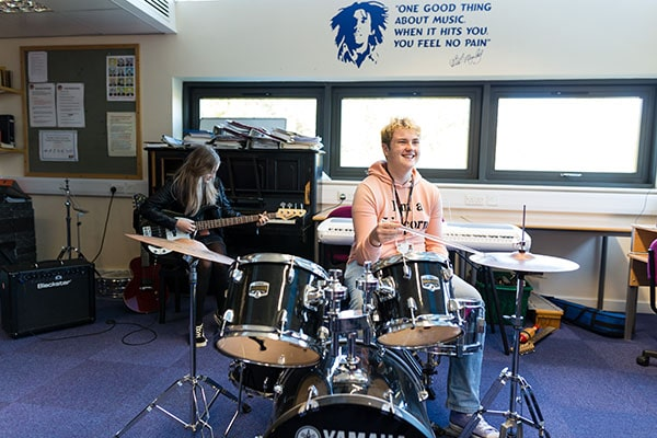 Music – A Level