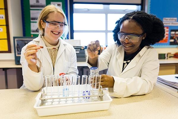 Biology – GCSE