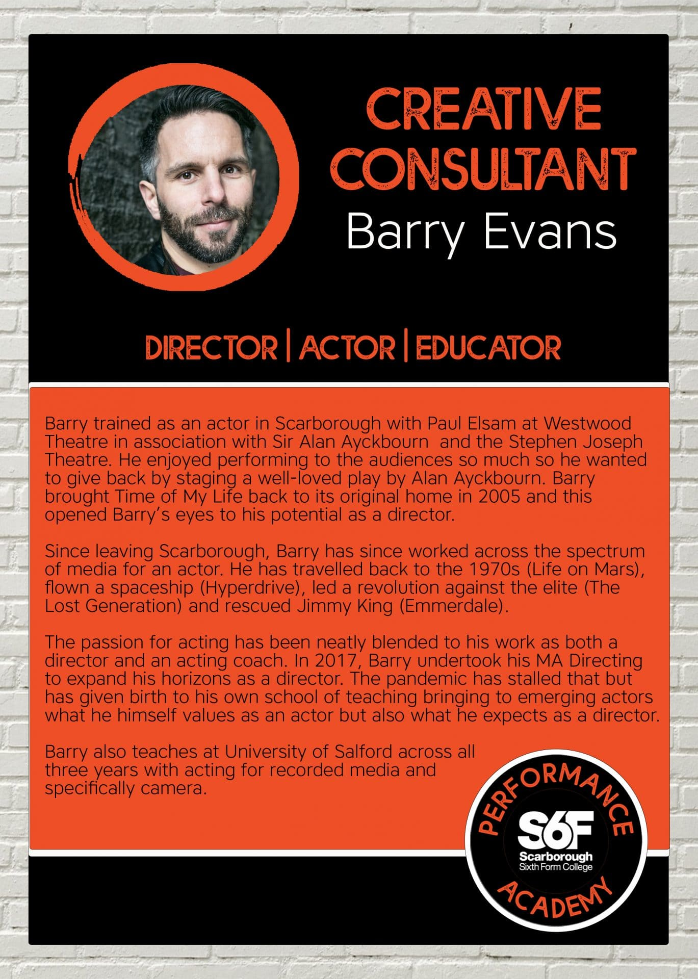 PA Creative Consultant_Barry Evans_new version1