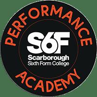 Performance Academy logo balanced_circle orange_200