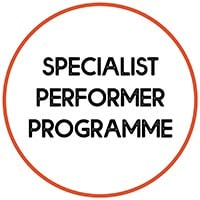 Specialist performer programme_200